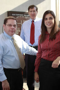 Jacksonville Employment Law Firm
